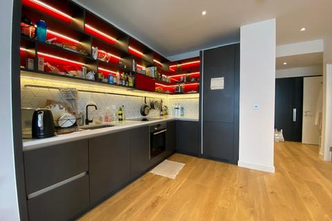 1 bedroom apartment to rent - Astell House, City Island, London E14