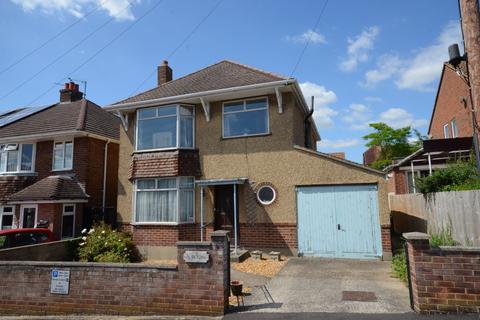 3 bedroom detached house for sale - Ridgeway Road, Salisbury, SP1
