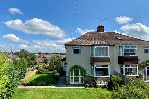 3 bedroom semi-detached house for sale - Coxwold Hill, Wetherby, LS22