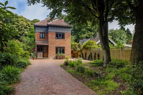 4 bedroom detached house for sale - Aylmerton