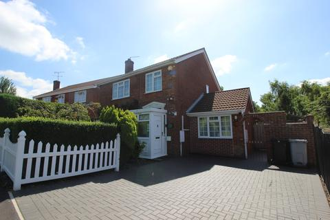 3 bedroom detached house for sale - Winchester Road , Grantham