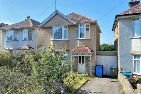 3 bedroom detached house for sale - Herbert Avenue, Parkstone, POOLE, Dorset