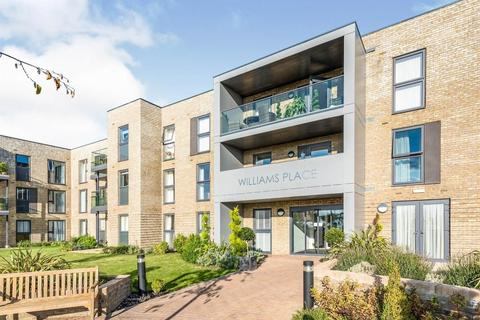 1 bedroom flat for sale - Williams Place, Greenwood Way