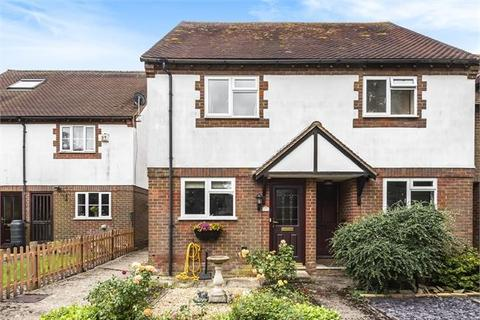 2 bedroom end of terrace house for sale - Shakespeare Orchard, Grendon Underwood, Buckinghamshire.