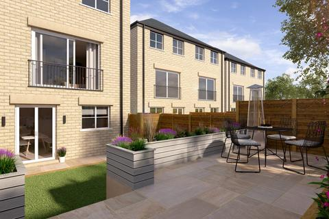 4 bedroom semi-detached house for sale - Plot 11 Thornfield Mews, Chesterfield, S41