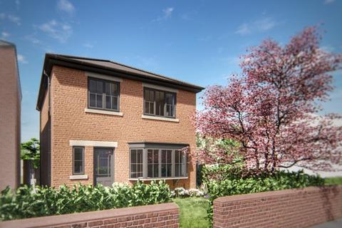 3 bedroom detached house for sale - Abbott Street, Castleton