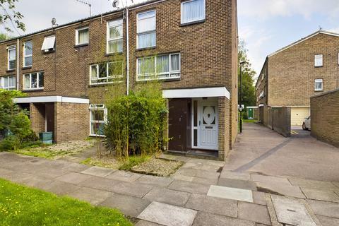 2 bedroom maisonette for sale - Woodpecker Mount, Pixton Way, Croydon