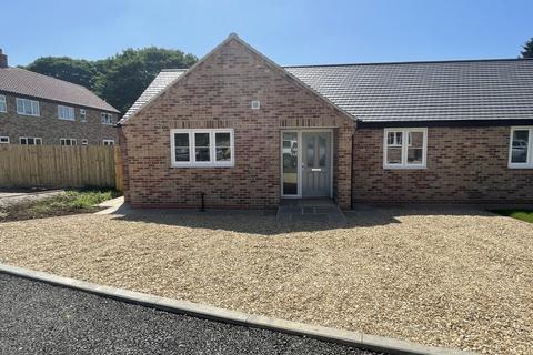2 bedroom semi-detached bungalow for sale - Butt Lane, Wymondham