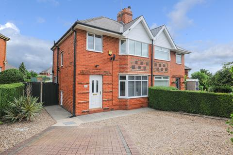 3 bedroom semi-detached house for sale - Craven Road, Newbold, Chesterfield