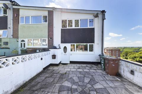 3 bedroom end of terrace house for sale - Lundy Close, Plymouth