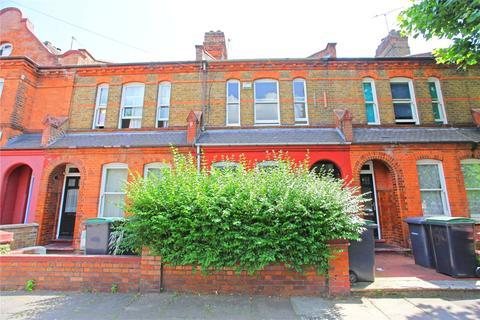 4 bedroom terraced house to rent - Lymington Avenue, London, N22
