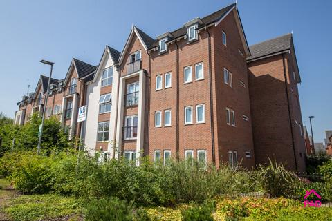 2 bedroom apartment to rent - Rose Creek Gardens, Great Sankey