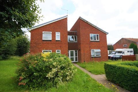 1 bedroom flat to rent - Anderton Road, Coventry, CV6 6JN
