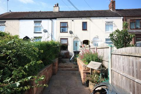 3 bedroom townhouse for sale - Church Street, Mow Cop, Stoke-on-Trent