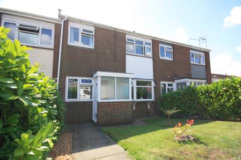 3 bedroom townhouse for sale - Lewisham Drive, Stoke-on-Trent