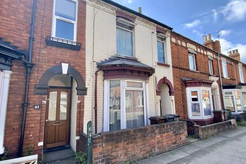 4 bedroom terraced house for sale - Dixon Street, Lincoln