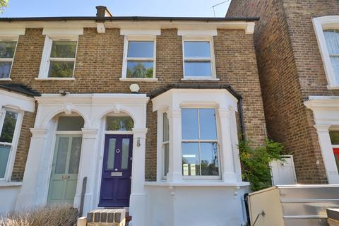 5 bedroom end of terrace house for sale - Yoakley Road, London