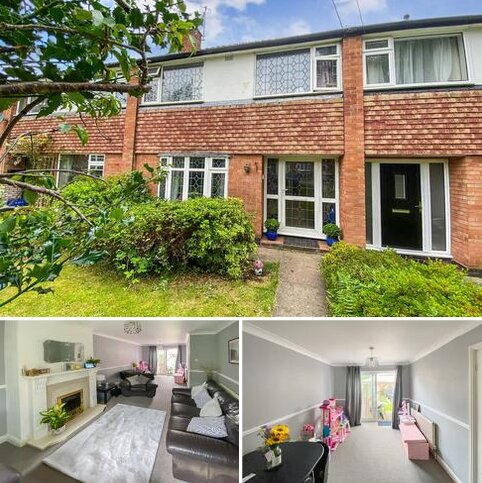3 bedroom terraced house for sale - Nod Rise, Mount Nod, Coventry
