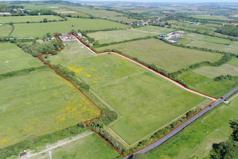 3 bedroom farm house for sale - Chatfield Road, Niton, Ventnor