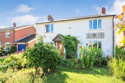4 bedroom cottage for sale - School Lane, Heckingham, Norwich