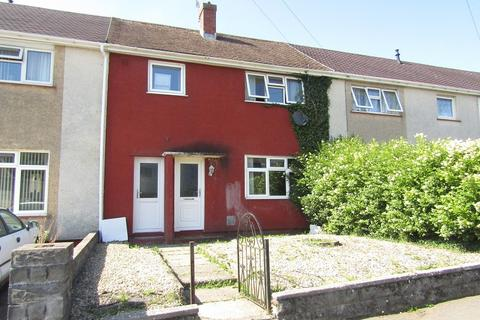 3 bedroom terraced house for sale - Solva Road, Clase, Swansea, City And County of Swansea.