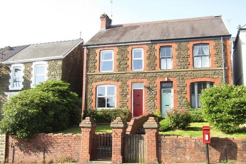 3 bedroom semi-detached house for sale - Tanylan Terrace, Morriston, Swansea, City And County of Swansea.