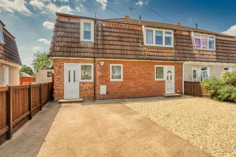 4 bedroom semi-detached house for sale - Bramley Road, Taunton TA1 2XJ