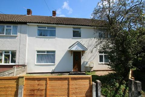 4 bedroom end of terrace house for sale - Cleeve Road, Manchester