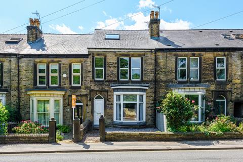 4 bedroom terraced house for sale - Manchester Road, Crosspool, Sheffield
