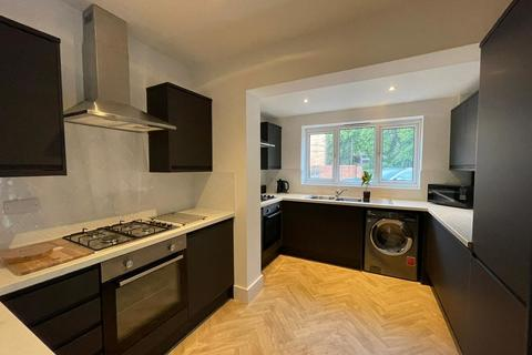 6 bedroom terraced house to rent - Curzon Street, Derby