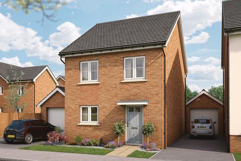 3 bedroom house for sale - Plot Type - F30601, Type - F30601 at Longhedge Village, Longhedge Village, McNamara Street, Longhedge, Salisbury SP4
