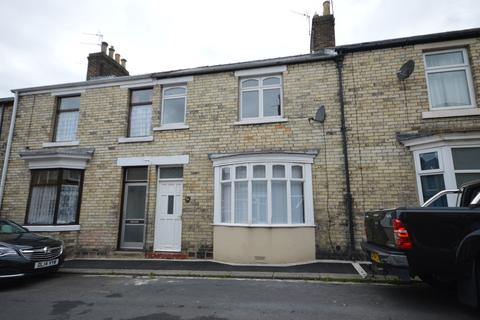 3 bedroom terraced house for sale - Gladstone Street, Crook, County Durham