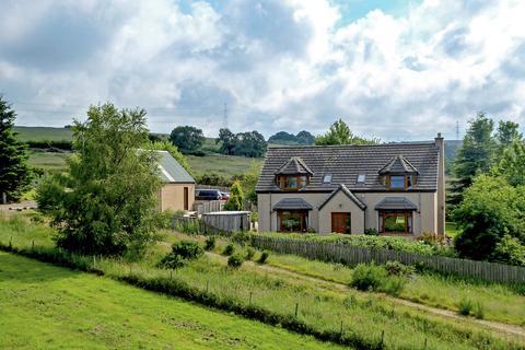 4 bedroom detached house for sale - Knockriach Glenlatterach Birnie By Elgin IV30 8RR
