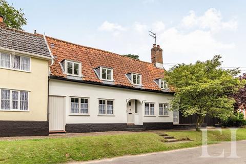 3 bedroom link detached house for sale - Brockdish, Diss