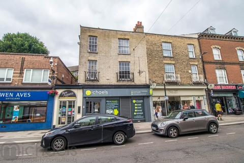Land to rent - Crouch Street, Colchester