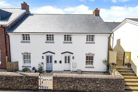 2 bedroom end of terrace house for sale - Northcote Lane, Honiton, EX14