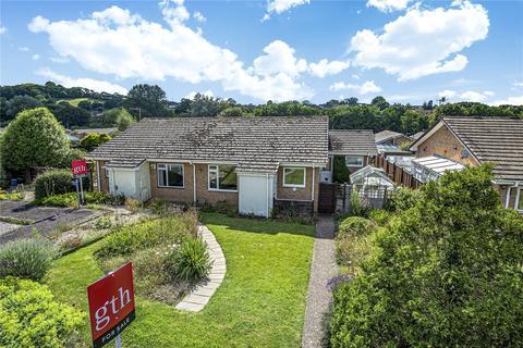 3 bedroom semi-detached bungalow for sale - Gosceline Walk, Honiton, EX14