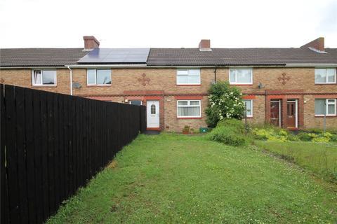 2 bedroom terraced house for sale - Morley Gardens, Consett, DH8