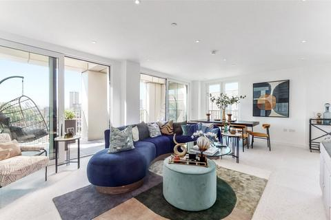 3 bedroom flat for sale - Silk District, Cavell Street, E1