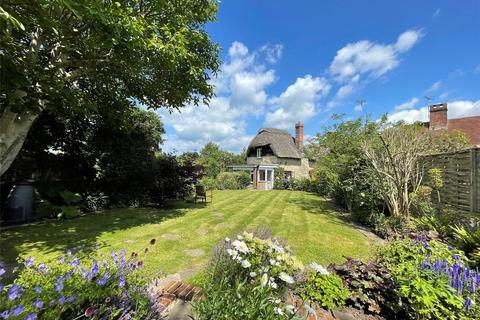 2 bedroom cottage for sale - Hog Lane, Amberley, Arundel, West Sussex, BN18