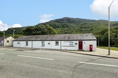2 bedroom detached bungalow for sale - Old Post Office, Leven Road, Kinlochleven, Argyllshire, Highland PH50 4RP