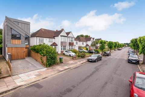 3 bedroom detached house for sale - Crescent Road, Sidcup