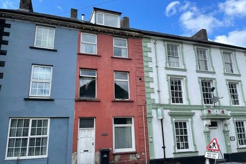 3 bedroom terraced house for sale - Heol Y Doll, Machynlleth, Powys, SY20