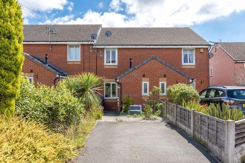 2 bedroom terraced house to rent - Wenlock Grove, Hindley, WN2 3RS