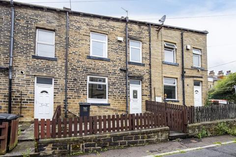 2 bedroom terraced house for sale - 37 Union Street, Sowerby Bridge, HX6 2PB