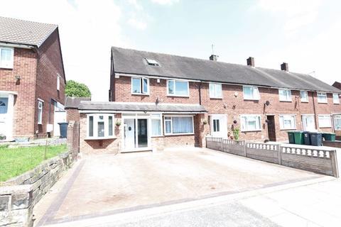 5 bedroom terraced house for sale - Greenfield Road, Great Barr, Birmingham, B43 5AR