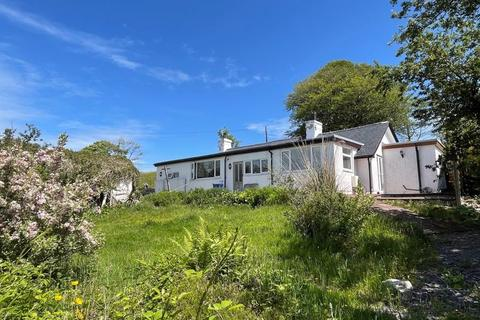 3 bedroom cottage for sale - Upper Llandwrog, Gwynedd. By Online Auction Date TBC - Subject to Online Auction T&C's