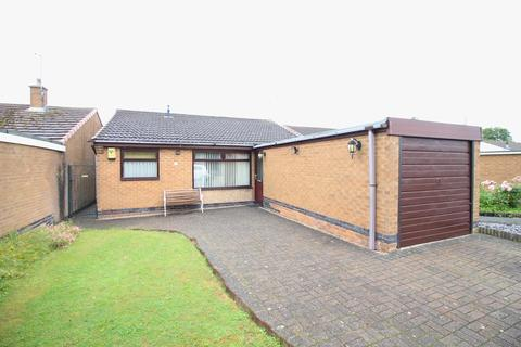 3 bedroom detached bungalow for sale - Manitoba Way, Selston, Nottingham, NG16