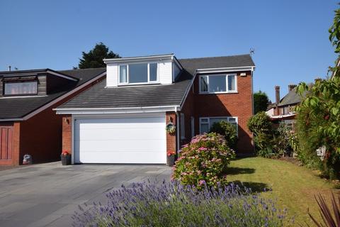 4 bedroom detached house for sale - Julian Way, Farnworth
