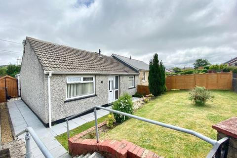 2 bedroom semi-detached house for sale - Gwent Way, Tredegar, Tredegar, NP22 3HS